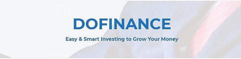 DoFinance Logo