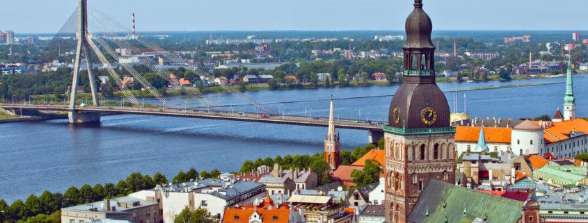 P2P Conference in Riga 2019