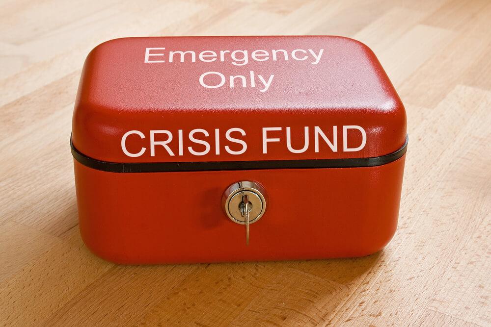 money safety stock