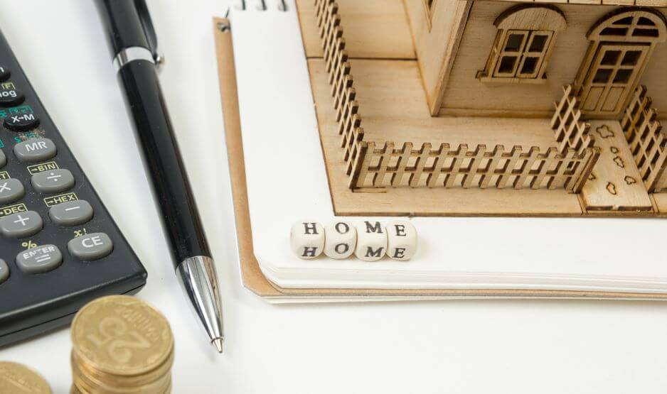Budgeting the finances - basics for a passive investor