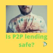 Is P2P lending safe?