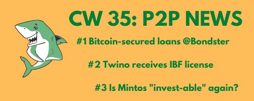 P2P News CW 35