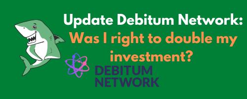 Update Debitum Network
